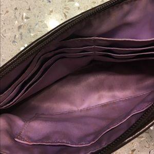 Coach Bags - Coach Zip Wallet
